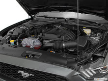 2017 Ford Mustang Convertible EcoBoost Premium | Photo 11
