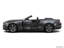 2017 Ford Mustang Convertible V6 | Photo 1