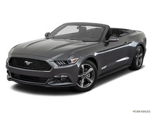 2017 Ford Mustang Convertible V6 | Photo 9