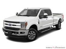 2017 Ford Super Duty F-250 KING RANCH | Photo 4