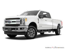 2017 Ford Super Duty F-250 LARIAT | Photo 15