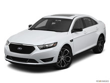 2017 Ford Taurus SHO | Photo 8