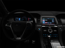 2017 Ford Taurus SHO | Photo 52