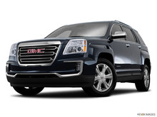 2017 GMC Terrain SLT | Photo 25