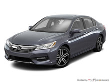 2017 Honda Accord Sedan TOURING V-6 | Photo 6