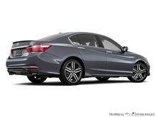 2017 Honda Accord Sedan TOURING V-6 | Photo 28