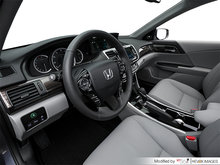 2017 Honda Accord Sedan TOURING V-6 | Photo 43