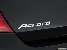 2017 Honda Accord Coupe EX-HONDA SENSING | Photo 35