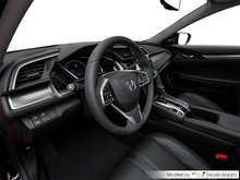 2017 Honda Civic Sedan TOURING | Photo 49