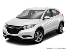 2017 Honda HR-V LX-2WD | Photo 8