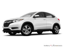 2017 Honda HR-V LX | Photo 27