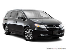 2017 Honda Odyssey TOURING | Photo 53
