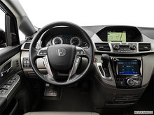 2017 Honda Odyssey TOURING | Photo 57