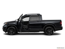 2017 Honda Ridgeline BLACK EDITION | Photo 1