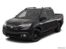 2017 Honda Ridgeline BLACK EDITION | Photo 8