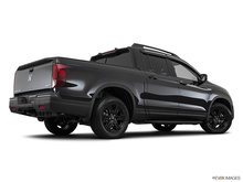 2017 Honda Ridgeline BLACK EDITION | Photo 35