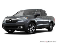 2017 Honda Ridgeline EX-L | Photo 22