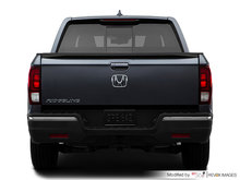 2017 Honda Ridgeline EX-L | Photo 24