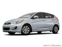 2017 Hyundai Accent 5 Doors GL | Photo 25