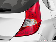 2017 Hyundai Accent 5 Doors L | Photo 4