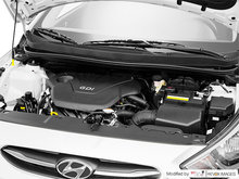 2017 Hyundai Accent 5 Doors L | Photo 8
