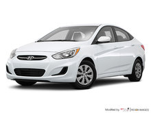 2017 Hyundai Accent Sedan L | Photo 17