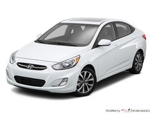 2017 Hyundai Accent Sedan SE | Photo 6