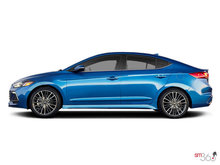 2017 Hyundai Elantra Sport TECH | Photo 1