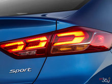 2017 Hyundai Elantra Sport TECH | Photo 4