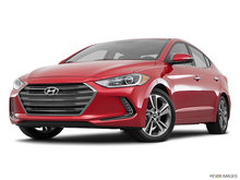 2017 Hyundai Elantra LIMITED SE | Photo 23