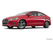 2017 Hyundai Elantra LIMITED SE | Photo 29