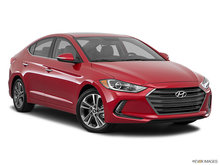 2017 Hyundai Elantra LIMITED SE | Photo 39