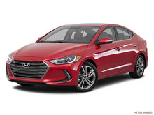 2017 Hyundai Elantra LIMITED | Photo 22