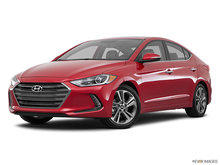 2017 Hyundai Elantra LIMITED | Photo 26