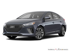 2017 Hyundai IONIQ LIMITED/TECH | Photo 26
