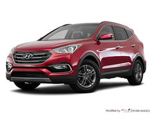 2017 Hyundai Santa Fe Sport 2.4 L LUXURY | Photo 20