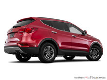 2017 Hyundai Santa Fe Sport 2.4 L | Photo 28