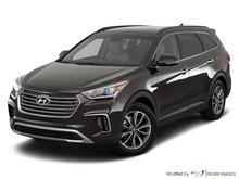 2017 Hyundai Santa Fe XL LUXURY | Photo 6