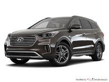 2017 Hyundai Santa Fe XL ULTIMATE | Photo 33