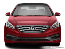 2017 Hyundai Sonata SPORT TECH | Photo 12