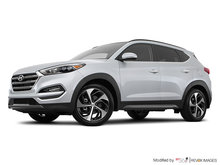 2017 Hyundai Tucson 1.6T LIMITED AWD | Photo 33