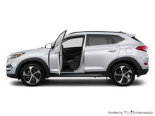 2017 Hyundai Tucson 1.6T SE AWD | Photo 1