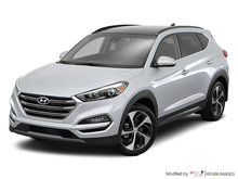 2017 Hyundai Tucson 1.6T ULTIMATE AWD | Photo 7