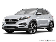 2017 Hyundai Tucson 1.6T ULTIMATE AWD | Photo 29