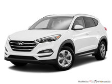 2017 Hyundai Tucson 2.0L | Photo 22