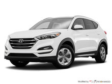 2017 Hyundai Tucson 2.0L | Photo 25
