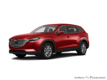 Photo 2017 Mazda CX-9 GS-L