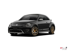 Volkswagen The Beetle Dune Convertible 2.0T 6sp at w/Tip 2018