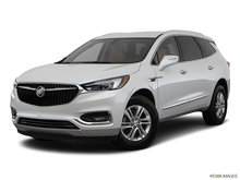 2018 Buick Enclave ESSENCE | Photo 26