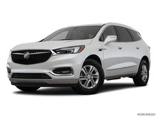 2018 Buick Enclave ESSENCE | Photo 32